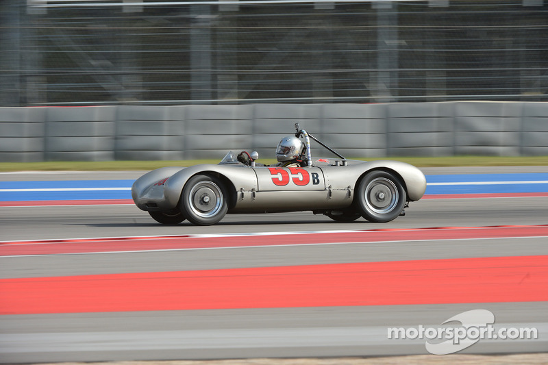 1953 Cooper Porsche