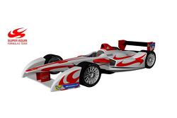 Super Aguri пришла в Формулу Э, особое событие.