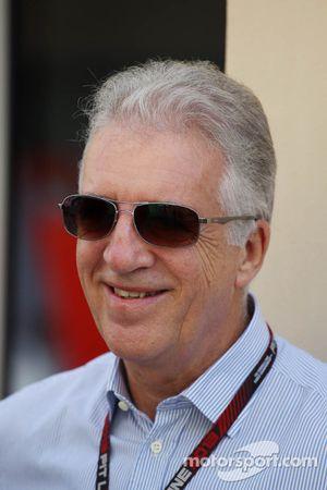 Piero Ferrari, Ferrari Vice-Başkanı