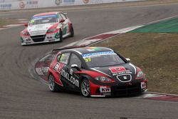 René Münnich, SEAT Leon WTCC, Münnich Motorsport