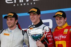 1er James Calado, 2e Dani Clos, 3e Fabio Leimer