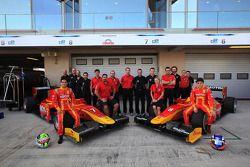 Racing Engineer Team