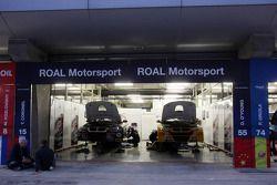 Tom Coronel, BMW E90 320 TC, ROAL Motorsport e Darryl O'Young, BMW E90 320 TC, ROAL Motorsport
