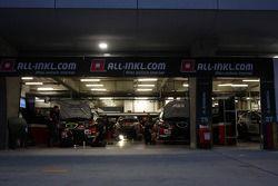 Robert Huff, SEAT Leon WTCC, ALL-INKL.COM Munnich Motorsport, Marc Basseng, SEAT Leon WTCC, ALL-INKL