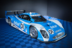 De Chip Ganassi Racing Ford EcoBoost