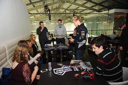 2013 Dünya Şampiyonu Sebastian Vettel