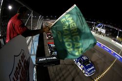 Largada: Ross Chastain lidera