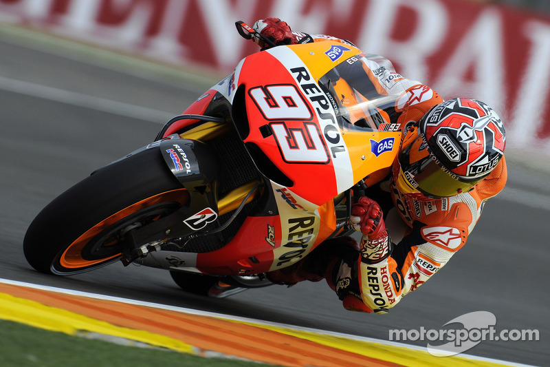 #3 GP de Valencia de 2013