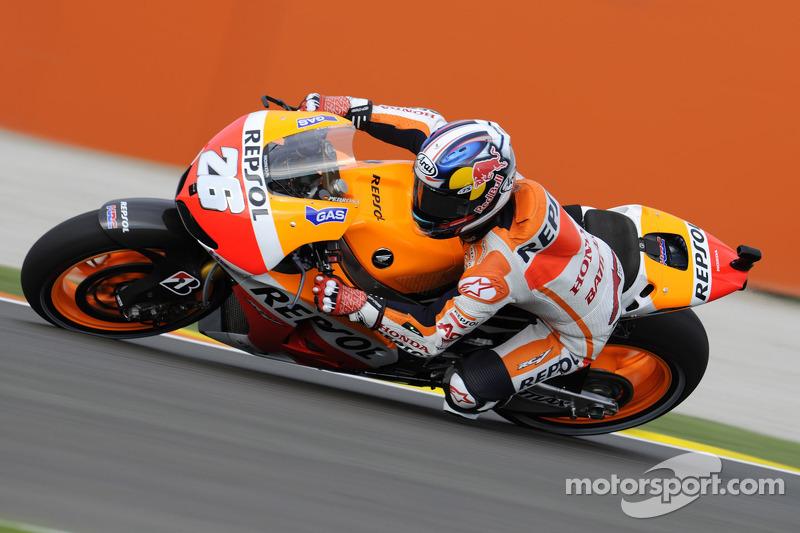 2013, MotoGP: 3º no campeonato, 300 pontos