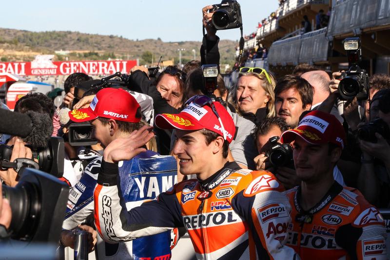 Circuit Ricardo Tormo (Valencia)