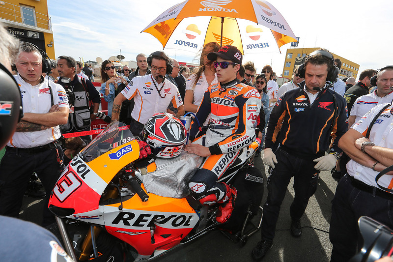 #9 GP de Valencia 2013