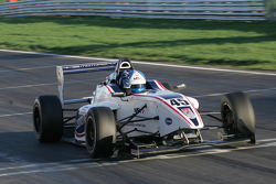 Will Palmer 3e plaats