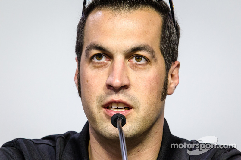 19. Sam Hornish Jr.: 19 Siege