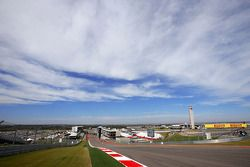 Track atmosfer