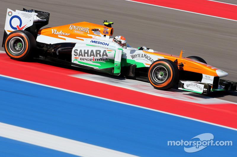 Force India VJM06 (2013)