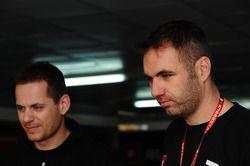 René Münnich, SEAT Leon WTCC, Munnich Motorsport, Marc Basseng, SEAT Leon WTCC, ALL-INKL.COM Munnich
