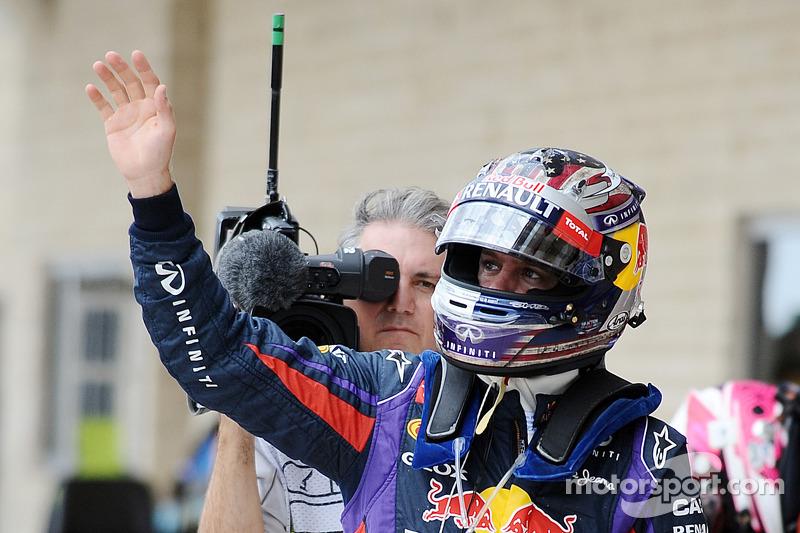 44ª: GP de Estados Unidos 2013