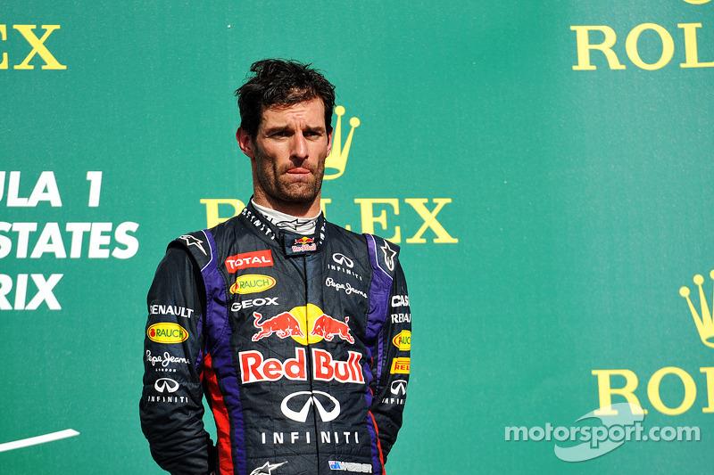 18: Mark Webber - 2013 Abu Dhabi GP: 37 yıl 2 ay 7 gün