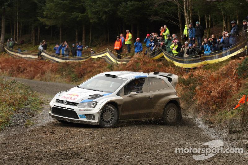 #11: Rally de Gales GB 2013