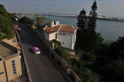 Henry Ho Wai Kun, BMW 320si, Liqui Moly Team Engstler