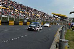 Yukinori Taniguchi, Chevrolet Cruze 1.6 T, Nika Racing
