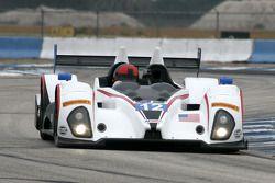 #12 Pickett Racing Oreca PLM09 PC: Bryan Heitkotter