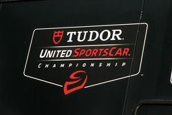 IMSA TUDOR Logotipo