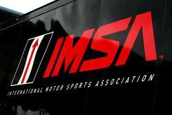 Nouveau logo IMSA