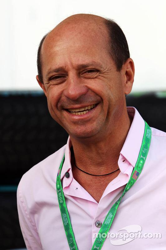 Roberto Moreno (BRA)