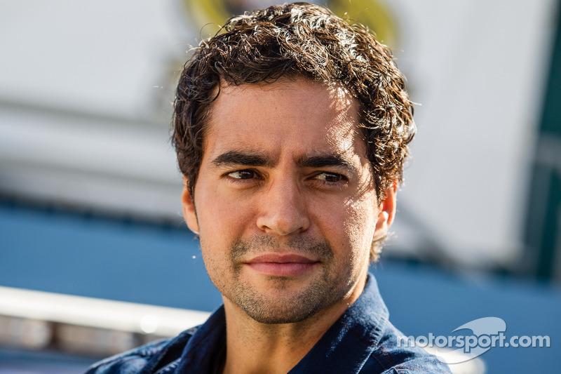 Acteur Ramon Rodriguez