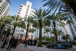 Loews Hotel, hôte des awards NASCAR