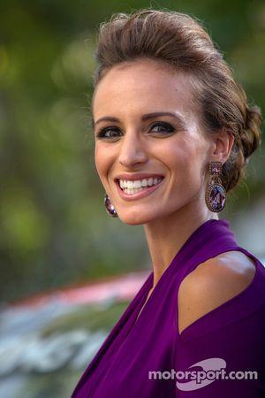 Samantha Sarcinella, la femme de Kyle Busch