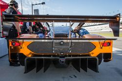 #60 Michael Shank Racing Riley Ford EcoBoost V6
