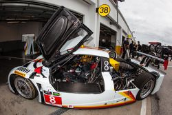 #8 Starworks Motorsport BMW Riley