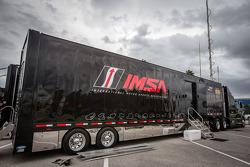 IMSA transporter
