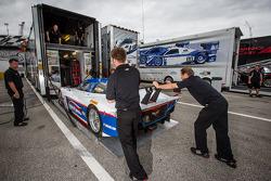 #9 Action Express Racing gaat terug naar de thuisbasis