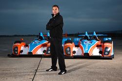 BAR1 Motorsports team owner Brian Alder