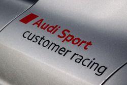Audi Sport Customer Racing logo