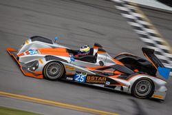 #25 8Star Motorsports ORECA FLM09 Chevrolet: Enzo Potolicchio, Sean Rayhall