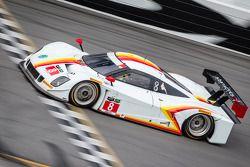 #8 Starworks Motorsport BMW Riley: Alex Popow, Robert Gewirtz, Scott Mayer, Mike Hedlund