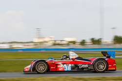 #38 Performance Tech Motorsports ORECA FLM09 Chevrolet: Charlie Shears, Jarrett Boon, Jon Brownson, Raphael Matos