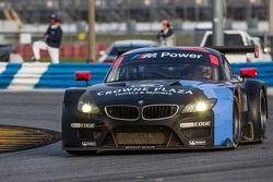 #55 BMW Team RLL BMW Z4 GTE: Dirk Müller, John Edwards, Bill Auberlen, Andy Priaulx, Joey Hand