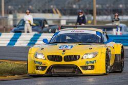 #94 Turner Motorsport BMW Z4 GT3: Paul Dalla Lana