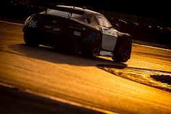 #66 TRG-AMR Aston Martin Vantage: Kevin Buckler, James Davison, Kevin Estre, David Block