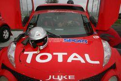 Juke Buggy