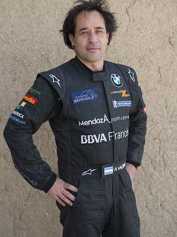 Adrian Yacopini