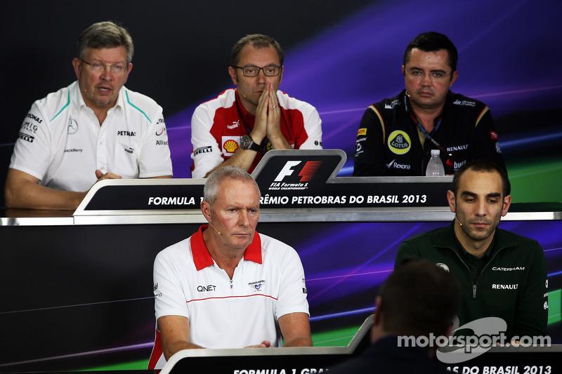 卡特汉姆F1车队