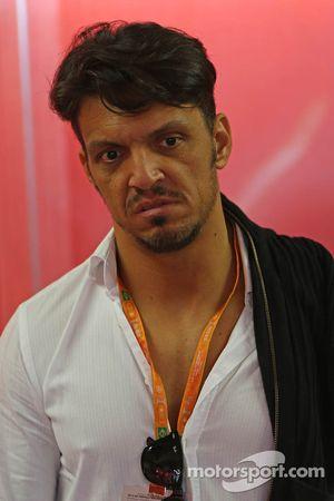 Tarso Marques, Racing Driver