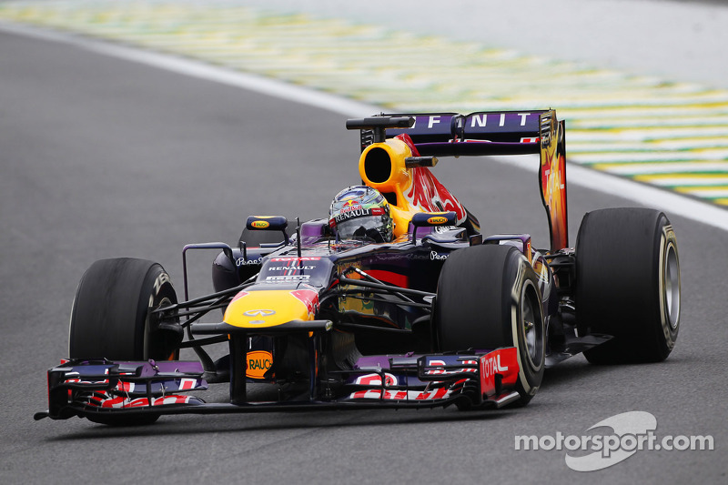 2013: Red Bull Racing RB9