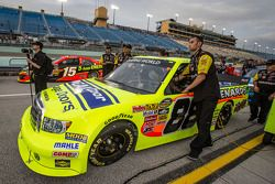 Le camion de Matt Crafton
